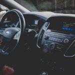 spanie w samochodzie Europa