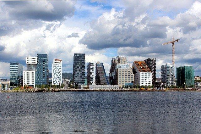 Oslo na weekend